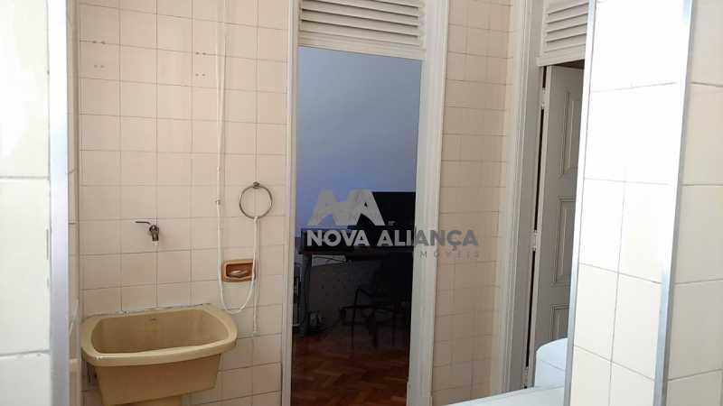 4 QUARTOS - FLAMENGO  - Apartamento À Venda - Flamengo - Rio de Janeiro - RJ - NBAP40257 - 30