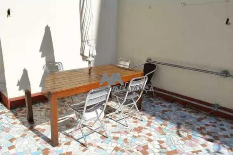 6d6b0e95-bda7-486b-be06-ee1457 - Prédio 382m² à venda Rua Nascimento Silva,Ipanema, Rio de Janeiro - R$ 5.000.000 - NIPR50001 - 4