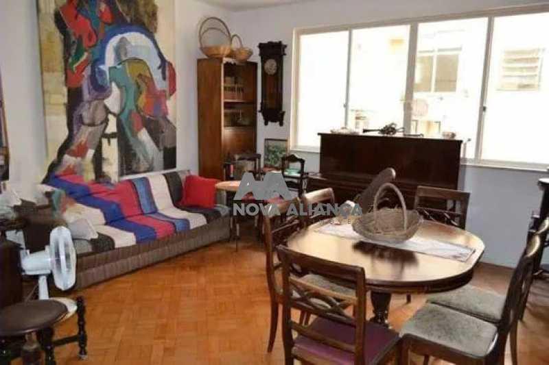 60aa74e7-6305-4add-9b98-dea05b - Prédio 382m² à venda Rua Nascimento Silva,Ipanema, Rio de Janeiro - R$ 5.000.000 - NIPR50001 - 5