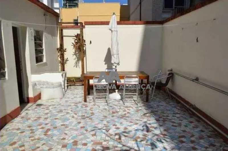 c64ca5ae-5d6b-40d7-a739-2fb57c - Prédio 382m² à venda Rua Nascimento Silva,Ipanema, Rio de Janeiro - R$ 5.000.000 - NIPR50001 - 1
