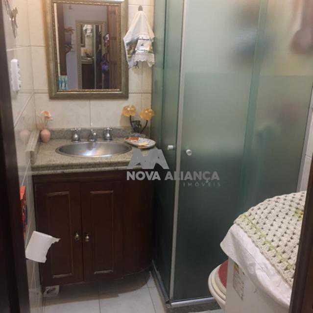 13656_G1532967537 - Kitnet/Conjugado 25m² à venda Rua Camuirano,Botafogo, Rio de Janeiro - R$ 300.000 - NBKI00120 - 7