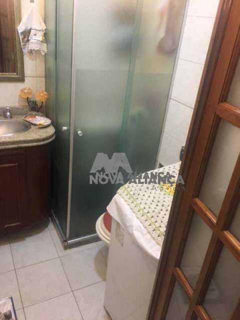 13656_G1532967540 - Kitnet/Conjugado 25m² à venda Rua Camuirano,Botafogo, Rio de Janeiro - R$ 300.000 - NBKI00120 - 8