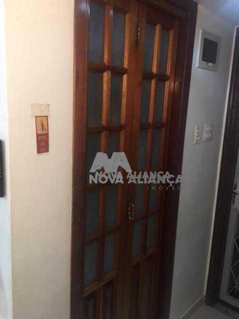 13656_G1532967550 - Kitnet/Conjugado 25m² à venda Rua Camuirano,Botafogo, Rio de Janeiro - R$ 300.000 - NBKI00120 - 16