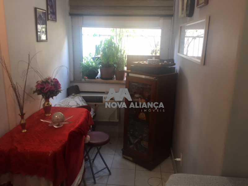 13656_G1532967552 - Kitnet/Conjugado 25m² à venda Rua Camuirano,Botafogo, Rio de Janeiro - R$ 300.000 - NBKI00120 - 4
