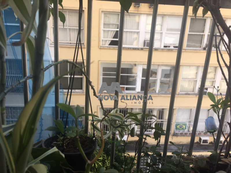 13656_G1532967557 - Kitnet/Conjugado 25m² à venda Rua Camuirano,Botafogo, Rio de Janeiro - R$ 300.000 - NBKI00120 - 5