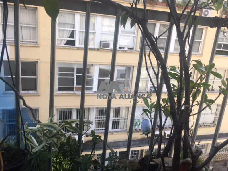 13656_G1532967559 - Kitnet/Conjugado 25m² à venda Rua Camuirano,Botafogo, Rio de Janeiro - R$ 300.000 - NBKI00120 - 17