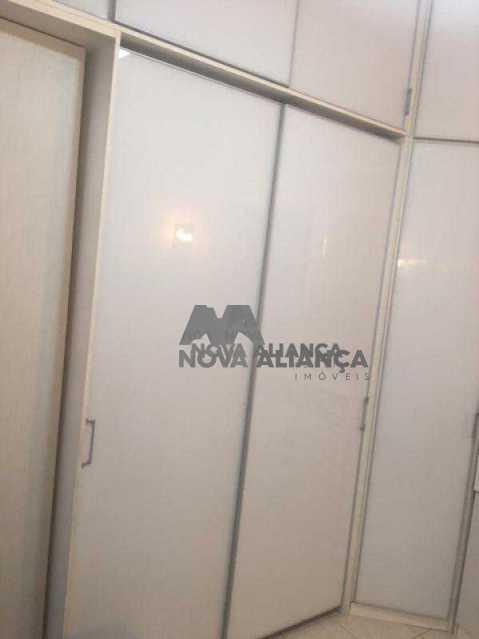 13656_G1532967562 - Kitnet/Conjugado 25m² à venda Rua Camuirano,Botafogo, Rio de Janeiro - R$ 300.000 - NBKI00120 - 13