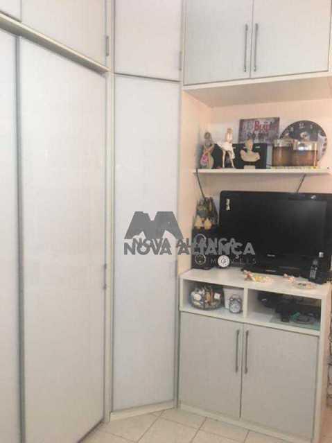 13656_G1532967564 - Kitnet/Conjugado 25m² à venda Rua Camuirano,Botafogo, Rio de Janeiro - R$ 300.000 - NBKI00120 - 14