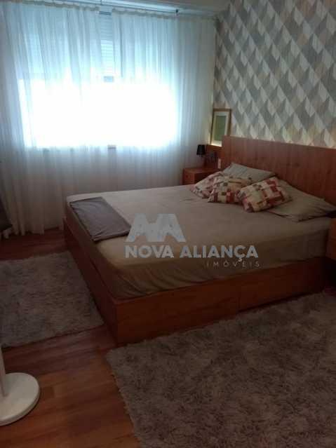 44213dec-2c8a-46ce-b051-31cab0 - Apartamento À Venda - Leblon - Rio de Janeiro - RJ - NSAP31010 - 21