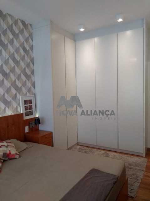 b6e6ac7e-f4da-488a-879c-2fa4c8 - Apartamento À Venda - Leblon - Rio de Janeiro - RJ - NSAP31010 - 20
