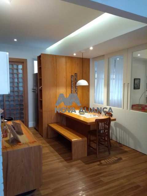 b2163b9e-9121-48a1-82a3-4ab901 - Apartamento À Venda - Leblon - Rio de Janeiro - RJ - NSAP31010 - 4