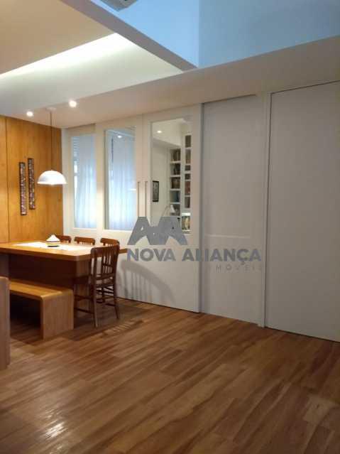 c502fdd6-231b-4081-a2e4-dad4de - Apartamento À Venda - Leblon - Rio de Janeiro - RJ - NSAP31010 - 9