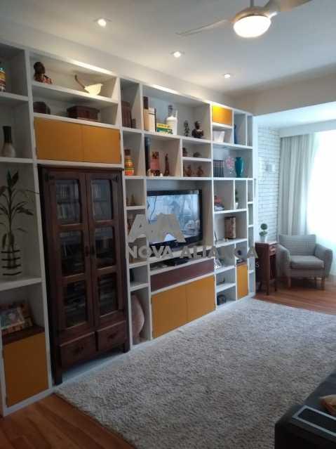 e7eed32f-45de-49bc-904d-60f254 - Apartamento À Venda - Leblon - Rio de Janeiro - RJ - NSAP31010 - 1