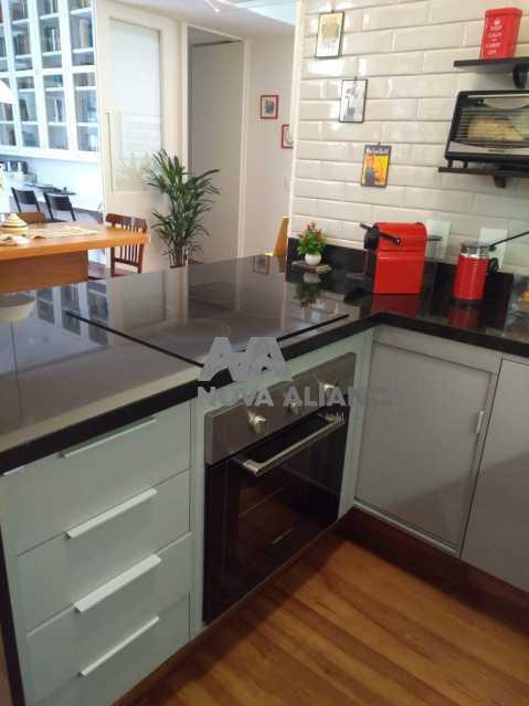 92ffaeb4-319c-4064-a63a-205482 - Apartamento À Venda - Leblon - Rio de Janeiro - RJ - NSAP31010 - 6