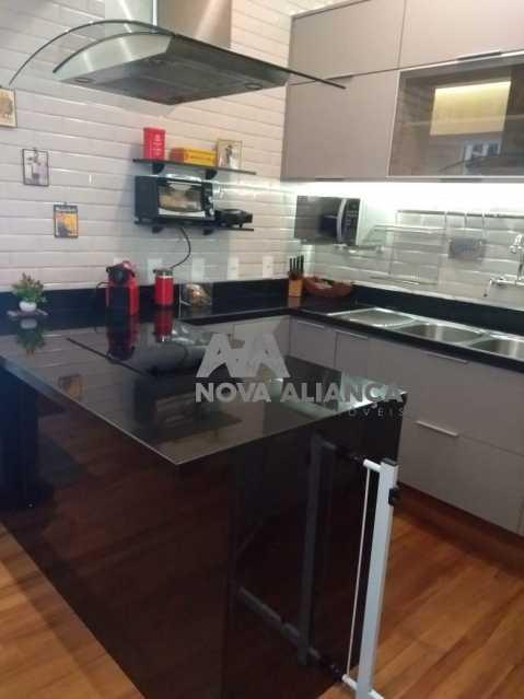 6366a1b7-f0d8-4d3e-a1fb-89b702 - Apartamento À Venda - Leblon - Rio de Janeiro - RJ - NSAP31010 - 8