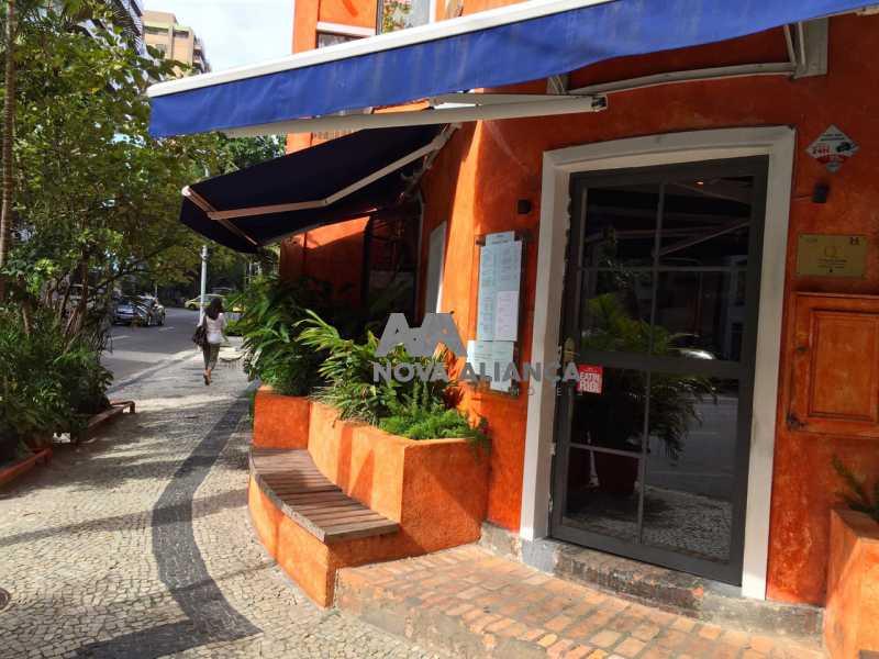 IMG_0064. - Casa Comercial 300m² à venda Rua Paul Redfern,Ipanema, Rio de Janeiro - R$ 4.500.000 - NICC00004 - 6