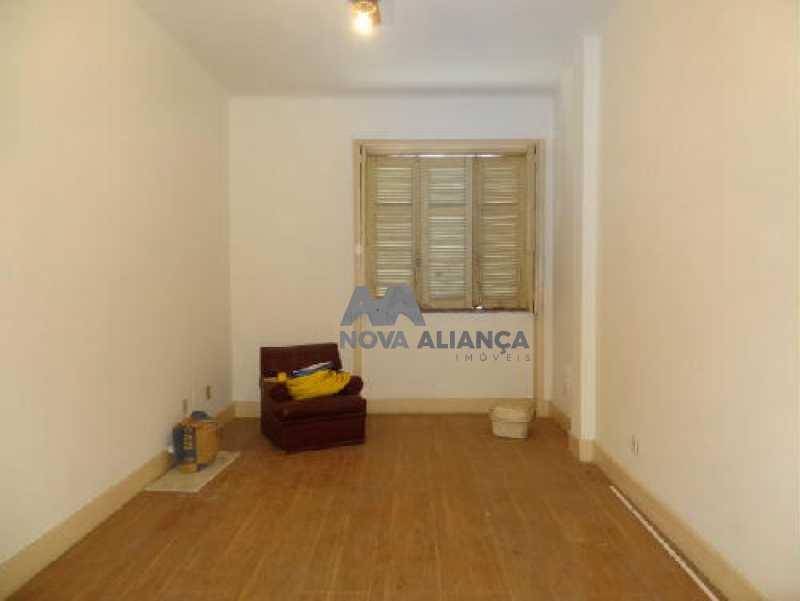 BA3210401FOTO1 - Apartamento À Venda - Botafogo - Rio de Janeiro - RJ - NBAP31465 - 1