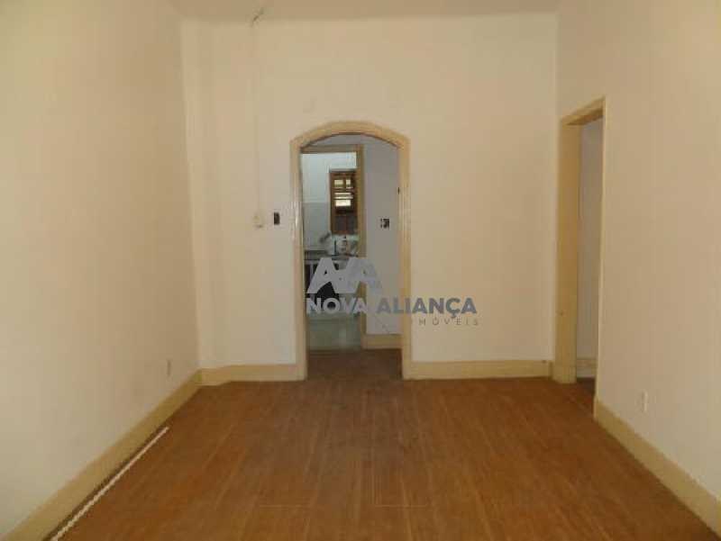 BA3210402FOTO2 - Apartamento À Venda - Botafogo - Rio de Janeiro - RJ - NBAP31465 - 3