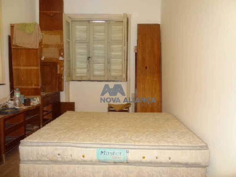 BA3210405FOTO5 - Apartamento À Venda - Botafogo - Rio de Janeiro - RJ - NBAP31465 - 4