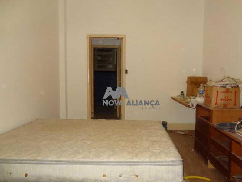BA3210406FOTO6 - Apartamento À Venda - Botafogo - Rio de Janeiro - RJ - NBAP31465 - 5
