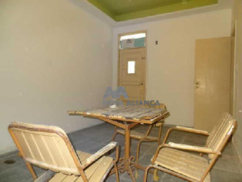 BA3210409FOTO9 - Apartamento À Venda - Botafogo - Rio de Janeiro - RJ - NBAP31465 - 9