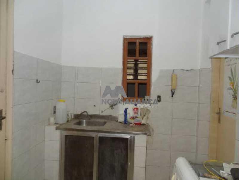 BA3210412FOTO12 - Apartamento À Venda - Botafogo - Rio de Janeiro - RJ - NBAP31465 - 10