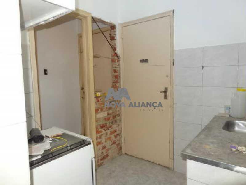 BA3210413FOTO13 - Apartamento À Venda - Botafogo - Rio de Janeiro - RJ - NBAP31465 - 11