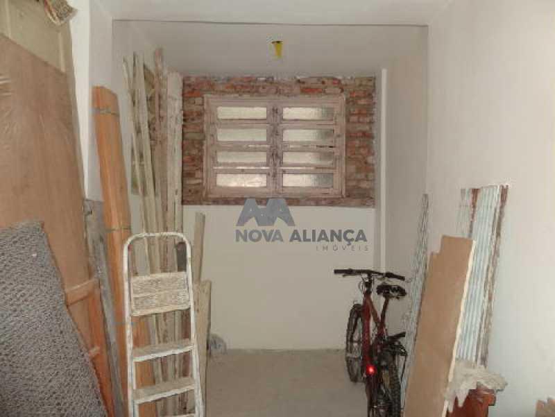 BA3210414FOTO14 - Apartamento À Venda - Botafogo - Rio de Janeiro - RJ - NBAP31465 - 14