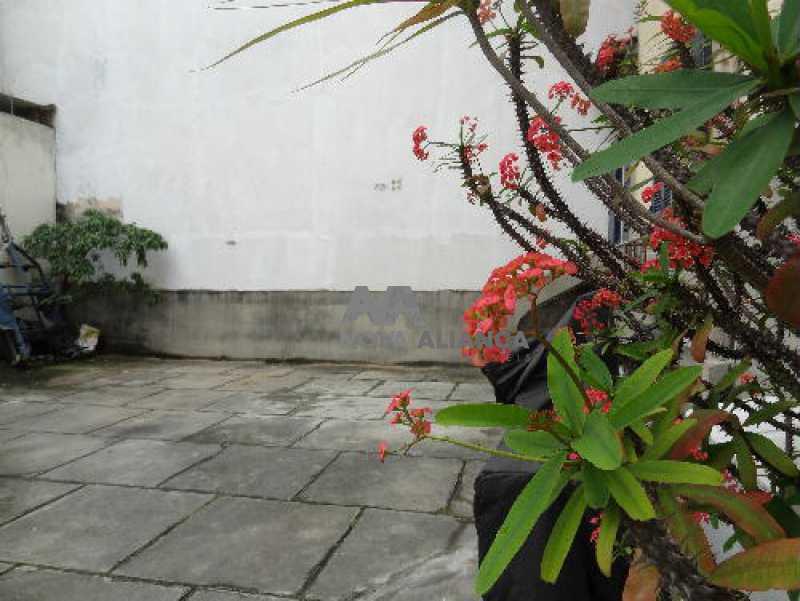 BA3210415FOTO15 - Apartamento À Venda - Botafogo - Rio de Janeiro - RJ - NBAP31465 - 16