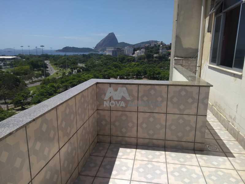 WhatsApp Image 2018-11-24 at 1 - Cobertura à venda Avenida Augusto Severo,Glória, Rio de Janeiro - R$ 780.000 - NFCO20027 - 4