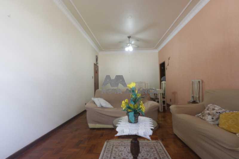 _MG_6186 - Apartamento à venda Rua Tomás Coelho,Vila Isabel, Rio de Janeiro - R$ 740.000 - NBAP31466 - 3