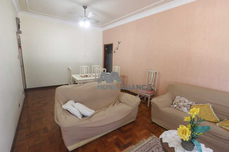 _MG_6189 - Apartamento à venda Rua Tomás Coelho,Vila Isabel, Rio de Janeiro - R$ 740.000 - NBAP31466 - 4