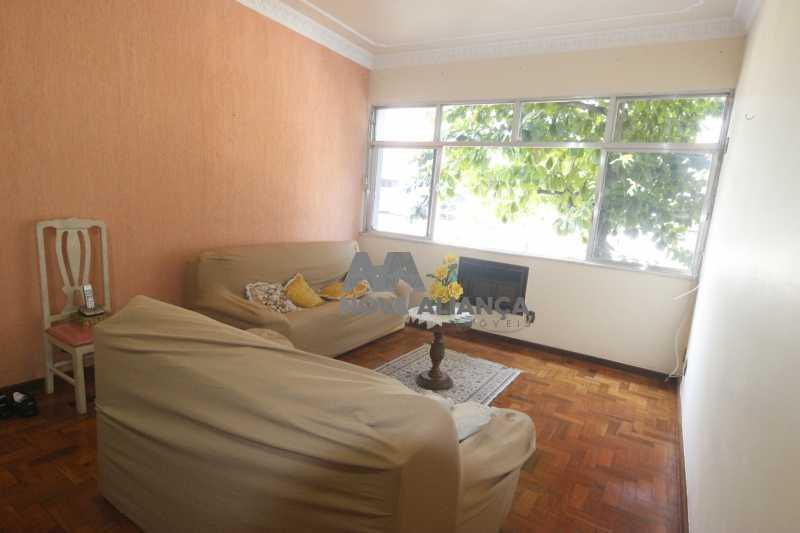 _MG_6191 - Apartamento à venda Rua Tomás Coelho,Vila Isabel, Rio de Janeiro - R$ 740.000 - NBAP31466 - 1