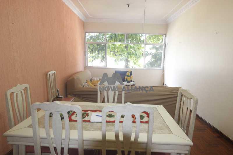 _MG_6192 - Apartamento à venda Rua Tomás Coelho,Vila Isabel, Rio de Janeiro - R$ 740.000 - NBAP31466 - 5
