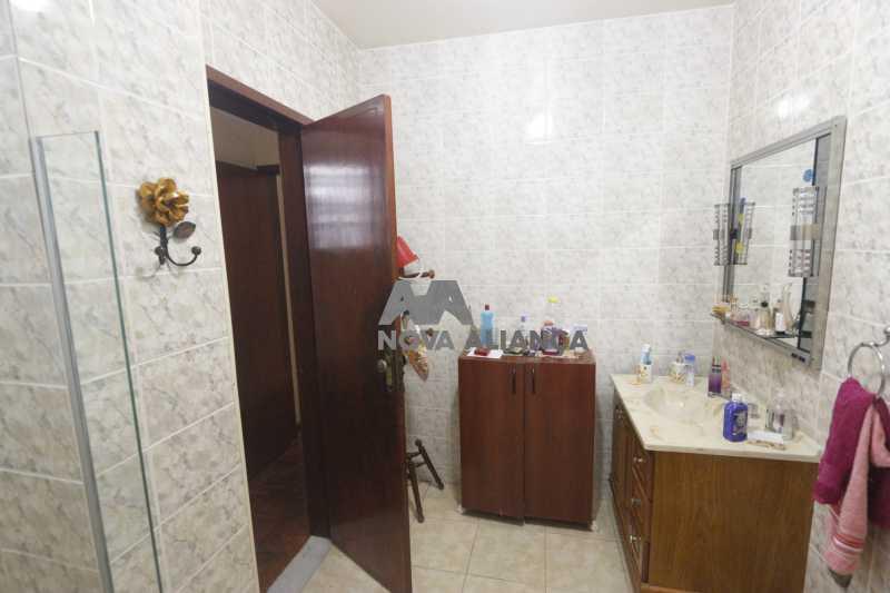 _MG_6199 - Apartamento à venda Rua Tomás Coelho,Vila Isabel, Rio de Janeiro - R$ 740.000 - NBAP31466 - 17