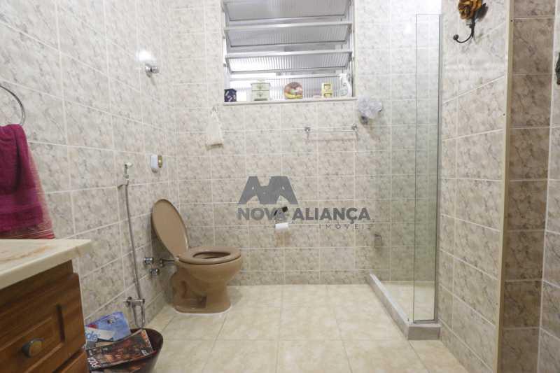 _MG_6200 - Apartamento à venda Rua Tomás Coelho,Vila Isabel, Rio de Janeiro - R$ 740.000 - NBAP31466 - 18