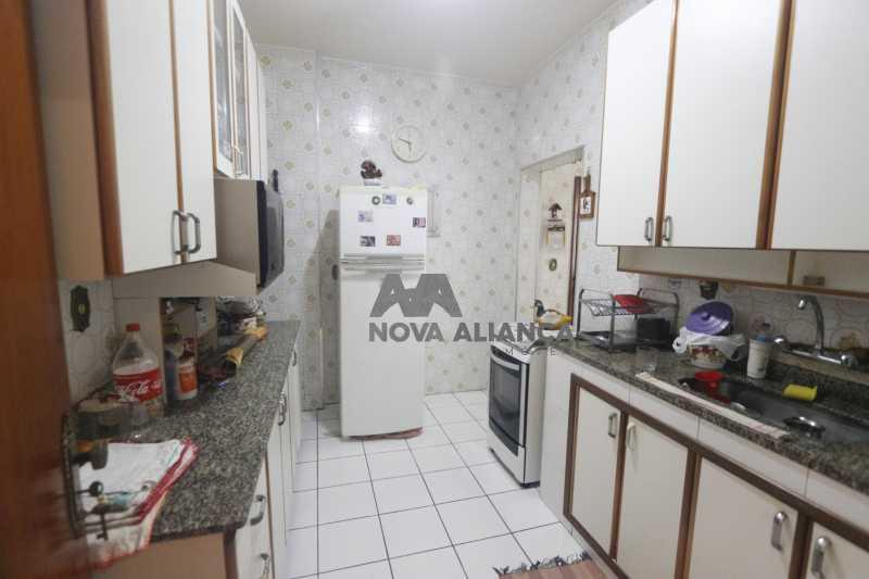 _MG_6219 - Apartamento à venda Rua Tomás Coelho,Vila Isabel, Rio de Janeiro - R$ 740.000 - NBAP31466 - 21