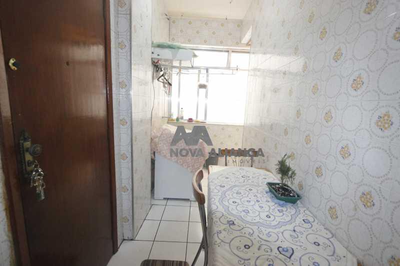 _MG_6226 - Apartamento à venda Rua Tomás Coelho,Vila Isabel, Rio de Janeiro - R$ 740.000 - NBAP31466 - 24