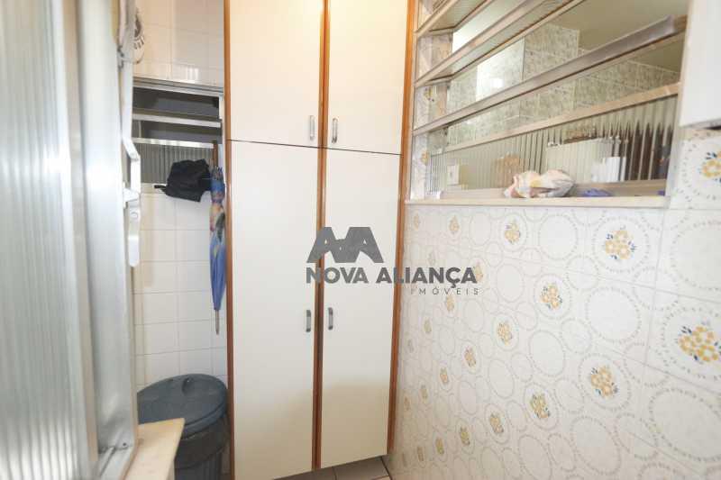 _MG_6227 - Apartamento à venda Rua Tomás Coelho,Vila Isabel, Rio de Janeiro - R$ 740.000 - NBAP31466 - 27