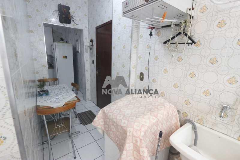 _MG_6228 - Apartamento à venda Rua Tomás Coelho,Vila Isabel, Rio de Janeiro - R$ 740.000 - NBAP31466 - 25