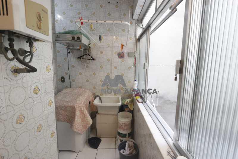 _MG_6238 - Apartamento à venda Rua Tomás Coelho,Vila Isabel, Rio de Janeiro - R$ 740.000 - NBAP31466 - 31
