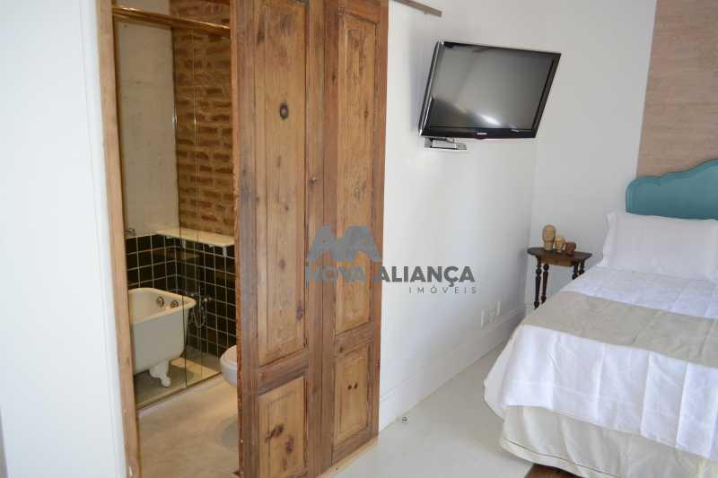 quartobanheirotarsila 1 - Casa Comercial 220m² à venda Rua Paschoal Carlos Magno,Santa Teresa, Rio de Janeiro - R$ 2.800.000 - NBCC50002 - 4