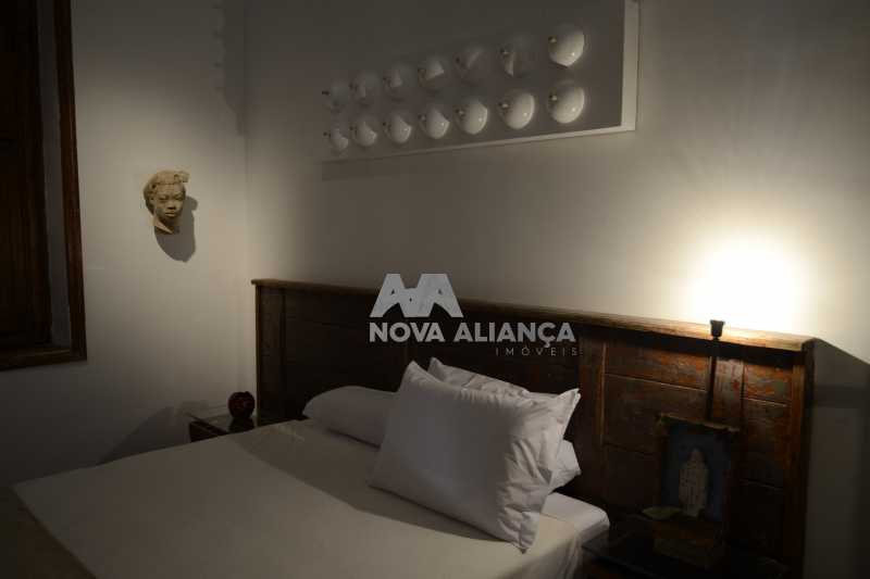 quartodicavalcanti 1 - Casa Comercial 220m² à venda Rua Paschoal Carlos Magno,Santa Teresa, Rio de Janeiro - R$ 2.800.000 - NBCC50002 - 6