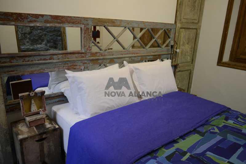 quartovolpi3 - Casa Comercial 220m² à venda Rua Paschoal Carlos Magno,Santa Teresa, Rio de Janeiro - R$ 2.800.000 - NBCC50002 - 8