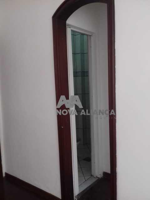 4b4c3a2b-4b04-4328-b521-a36f5b - Apartamento à venda Rua do Matoso,Praça da Bandeira, Rio de Janeiro - R$ 270.000 - NTAP10174 - 12