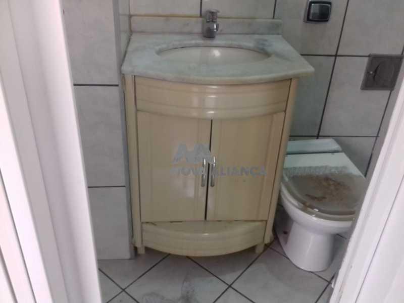 8b89d678-fe0d-41db-8515-09afe2 - Apartamento à venda Rua do Matoso,Praça da Bandeira, Rio de Janeiro - R$ 270.000 - NTAP10174 - 14