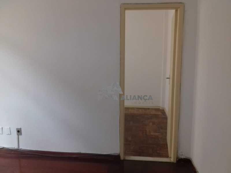 11d2d560-3c55-40c2-9da4-86e44d - Apartamento à venda Rua do Matoso,Praça da Bandeira, Rio de Janeiro - R$ 270.000 - NTAP10174 - 6