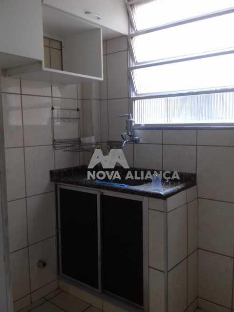 28d38103-24e1-4d5b-9ead-fcf838 - Apartamento à venda Rua do Matoso,Praça da Bandeira, Rio de Janeiro - R$ 270.000 - NTAP10174 - 21