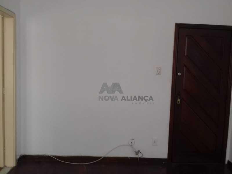 51a15db6-7434-4c34-bc6f-c9a90b - Apartamento à venda Rua do Matoso,Praça da Bandeira, Rio de Janeiro - R$ 270.000 - NTAP10174 - 5