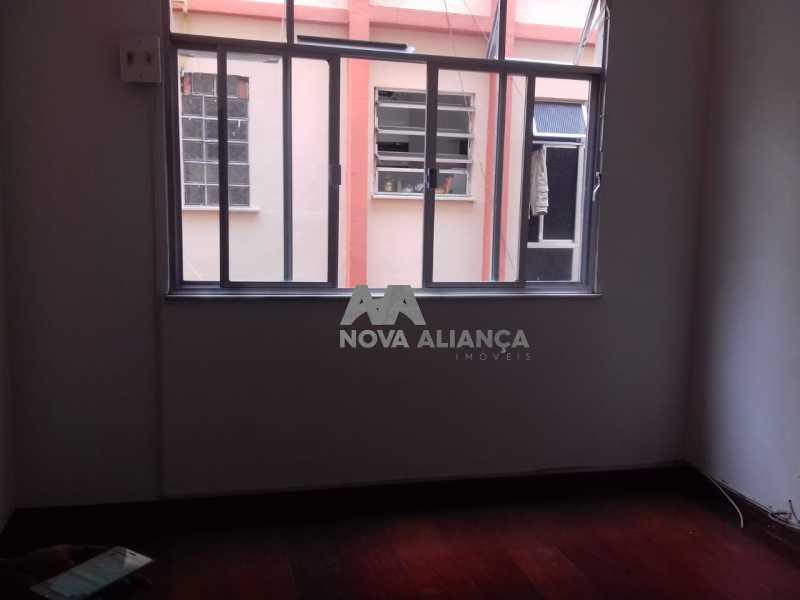 98d78741-3d5f-40b0-be1a-777262 - Apartamento à venda Rua do Matoso,Praça da Bandeira, Rio de Janeiro - R$ 270.000 - NTAP10174 - 4